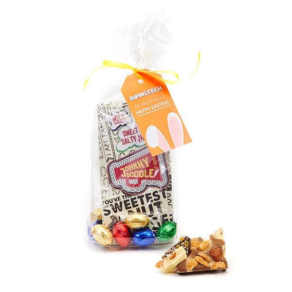Johnny Doodle paaspakket - in 3 smaken