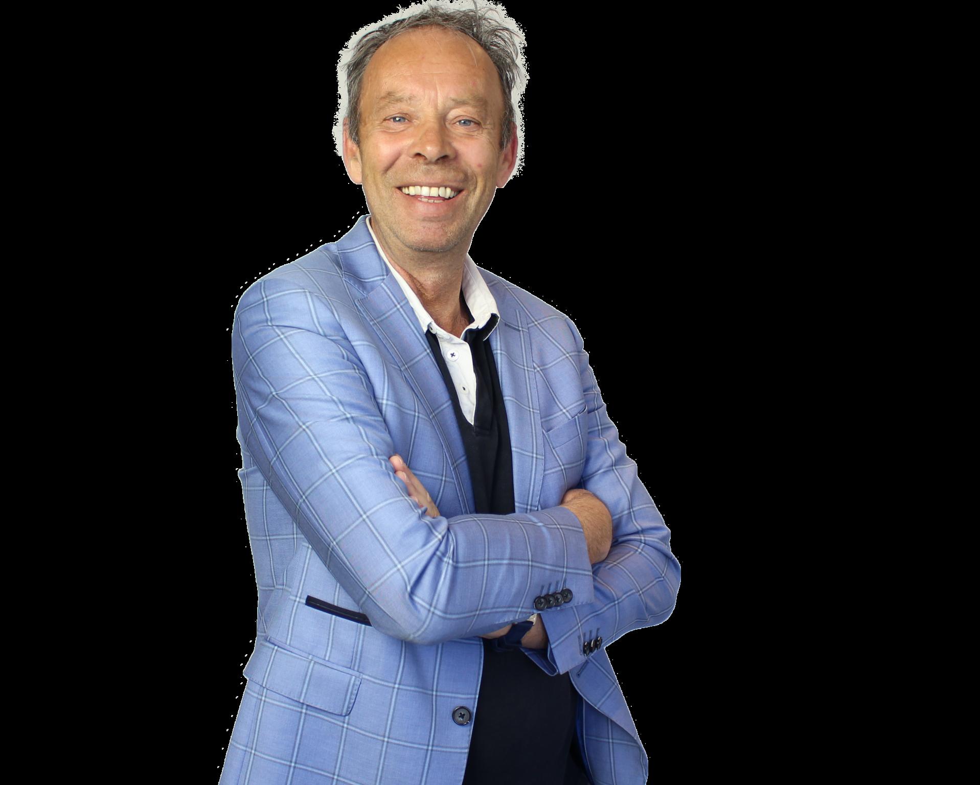 Erik Jan